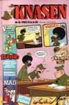 Cover for Knasen (Semic, 1970 series) #16/1985