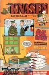 Cover for Knasen (Semic, 1970 series) #19/1985