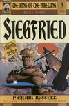 Cover for The Ring of the Nibelung Vol. 3 [Siegfried] (Dark Horse, 2000 series) #3