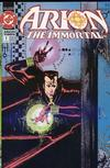 Cover for Arion the Immortal (DC, 1992 series) #1
