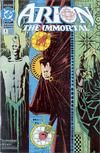 Cover for Arion the Immortal (DC, 1992 series) #4