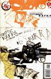Cover for Automatic Kafka (DC, 2002 series) #1