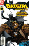 Cover for Batgirl (DC, 2000 series) #3 [Direct Sales]
