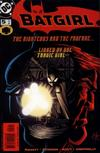 Cover for Batgirl (DC, 2000 series) #5 [Direct Sales]