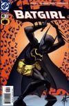 Cover for Batgirl (DC, 2000 series) #6 [Direct Sales]