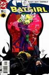 Cover for Batgirl (DC, 2000 series) #15 [Direct Sales]