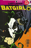 Cover for Batgirl (DC, 2000 series) #21 [Direct Sales]