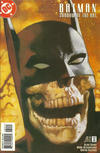 Cover for Batman: Shadow of the Bat (DC, 1992 series) #69