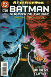 Cover for Batman: Shadow of the Bat (DC, 1992 series) #75