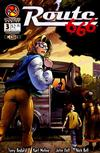Cover for Route 666 (CrossGen, 2002 series) #3