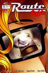 Cover for Route 666 (CrossGen, 2002 series) #5