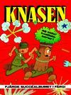 Cover for Knasen [succéalbum] (Semic, 1978 series) #4