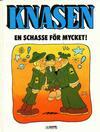 Cover for Knasen [succéalbum] (Semic, 1978 series) #7