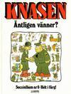 Cover for Knasen [succéalbum] (Semic, 1978 series) #8