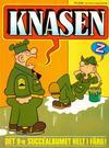 Cover for Knasen [succéalbum] (Semic, 1978 series) #9