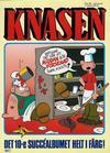 Cover for Knasen [succéalbum] (Semic, 1978 series) #10