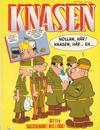Cover for Knasen [succéalbum] (Semic, 1978 series) #11