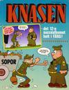 Cover for Knasen [succéalbum] (Semic, 1978 series) #12