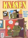 Cover for Knasen [succéalbum] (Semic, 1978 series) #13