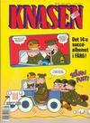 Cover for Knasen [succéalbum] (Semic, 1978 series) #[14]