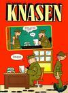 Cover for Knasen [succéalbum] (Semic, 1978 series) #[15]