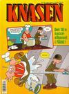 Cover for Knasen [succéalbum] (Semic, 1978 series) #16