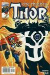 Cover for Thor (Marvel, 1998 series) #16