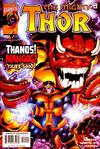 Cover Thumbnail for Thor (1998 series) #21 [Direct Edition]