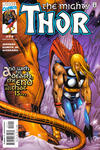 Cover for Thor (Marvel, 1998 series) #24