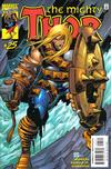 Cover Thumbnail for Thor (1998 series) #25 [Direct Regular Edition]
