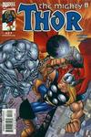 Cover for Thor (Marvel, 1998 series) #27