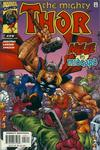 Cover for Thor (Marvel, 1998 series) #28