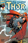 Cover for Thor (Marvel, 1998 series) #29