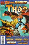Cover for Thor (Marvel, 1998 series) #32