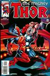 Cover for Thor (Marvel, 1998 series) #35
