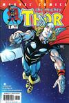 Cover for Thor (Marvel, 1998 series) #39 (541)
