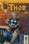Cover for Thor (Marvel, 1998 series) #42 (544)