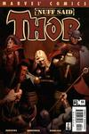 Cover for Thor (Marvel, 1998 series) #44 (546)