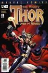 Cover for Thor (Marvel, 1998 series) #46 (548)
