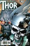 Cover for Thor (Marvel, 1998 series) #49 (551)