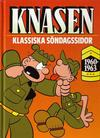 Cover for Knasen - Klassiska söndagssidor (Semic, 1992 series) #1960-1963