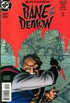 Cover for Batman: Bane of the Demon (DC, 1998 series) #2