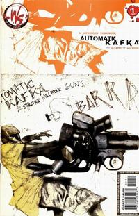 Cover Thumbnail for Automatic Kafka (DC, 2002 series) #1