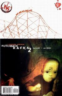 Cover Thumbnail for Automatic Kafka (DC, 2002 series) #2