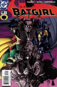 Cover Thumbnail for Batgirl (DC, 2000 series) #18