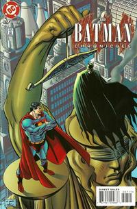 Cover Thumbnail for The Batman Chronicles (DC, 1995 series) #7