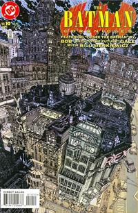 Cover Thumbnail for The Batman Chronicles (DC, 1995 series) #10