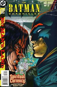 Cover Thumbnail for The Batman Chronicles (DC, 1995 series) #18