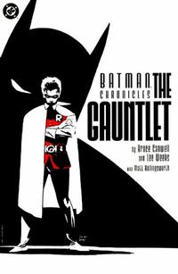 Cover Thumbnail for Batman Chronicles: The Gauntlet (DC, 1997 series)