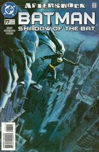 Cover Thumbnail for Batman: Shadow of the Bat (DC, 1992 series) #77 [Direct Sales]